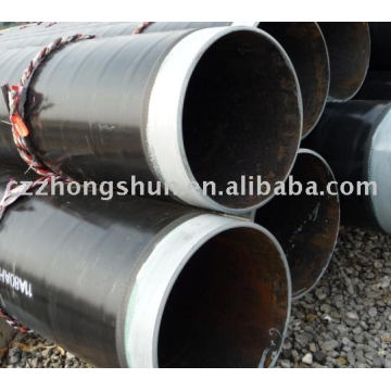 3PE tube/anti-corrosion pipe/Special surface treatment/oil pipeline