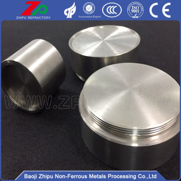 High purity Molybdenum sputtering targets