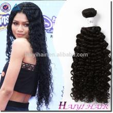 Kein Shed No Tangle Direkte Fabrik Neuankömmlinge Virgin Kambodschanisches Haar