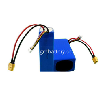 Rechargeable Battery Lithium 12V 18AH Liion Battery Pack