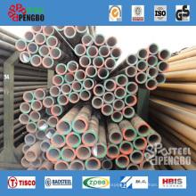Tubería de acero sin costura ASTM A53b A106A