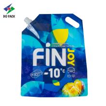 sac d'emballage pour aliments surgelés doypack