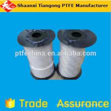 Ruban adhésif en fibre de verre revêtu de PTFE résistant à la chaleur pour la machine d'étanchéité