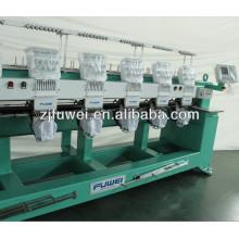 906 Máquina de bordado tubular cap (FW906)
