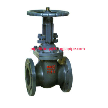 BS Rising Gate Valve