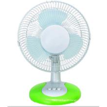 Ventilateur électrique Ventilateur de table avec ventilateur