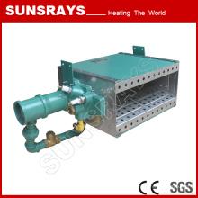 Завод прямых продаж газовая горелка системы воздушного патрубка горелки для сушки Духовка