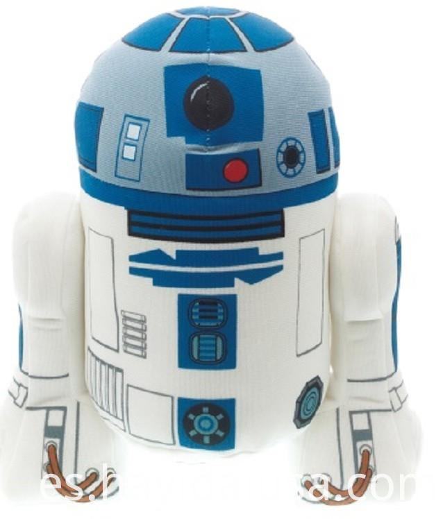 Star Wars Plush Stuffed Soft Toy R2d245181075668