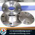 Top Quality 304 Stainless Steel Pipe Flange/Top Quality