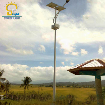 Farola solar LED superior de 60W