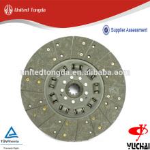 Disco de Embreagem YUCHAI para 370E-1600200
