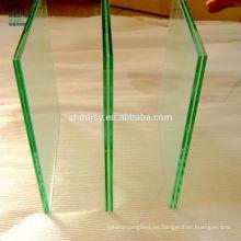 vidrio laminado templado del tragaluz con CCC y SGCC