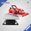 HP3805 Chaussures T-shirt Impression Presse à chaleur Machine de transfert de chaleur