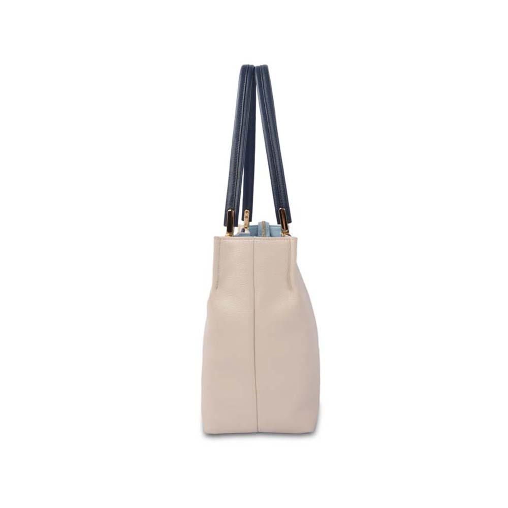 Fashion ladies handbags unique design leather shoulder bags