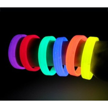 Glow in Dark Wristbands for Events
