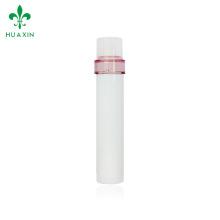 Colorful luxury cosmetics acrylic bottle wholesale