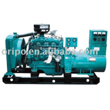 Motor diesel de Yuchai del grupo electrógeno de China del refrigerador de 4 cilindros