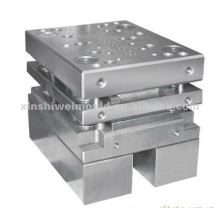plastic precision injection mould