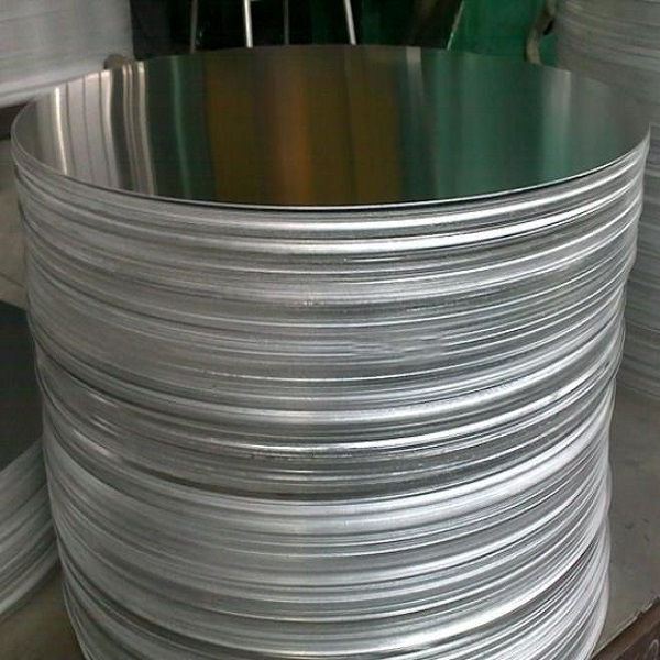 Aluminium Circle For Deeping Drawing