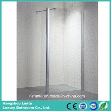 Painel de chuveiro de banho de design simples com barra de apoio (LT-9-3590-C)