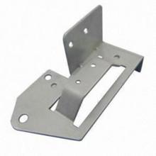 Pièces d'estampage en métal OEM pour pièces de machines