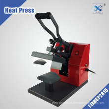 CP2815 10x15 Manual Cap Heat Pressione Máquina Manual Hat Press
