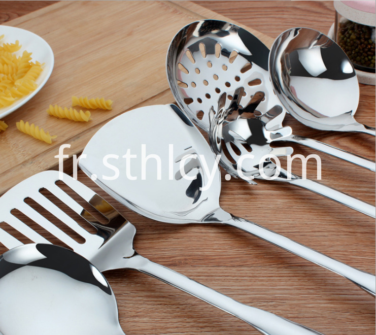 Stainless Steel Kitchen Tool Sets1