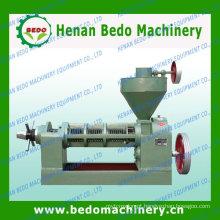 máquina de imprensa de óleo de soja parafuso com melhor preço