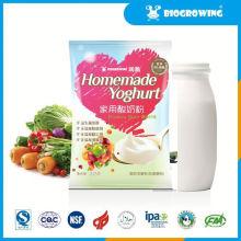 fruit taste bifidobacterium yogurt smoothie recipe