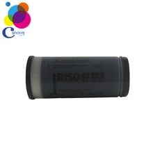 Hot sale compatible golden refill ink for printer ink  RS for  riso  for KS500C 600C 800C  buy direct from china factory