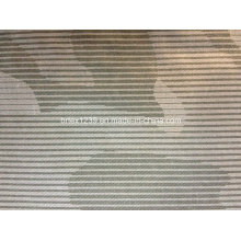 Tecido de camuflagem 100% algodão sarja para vestuário