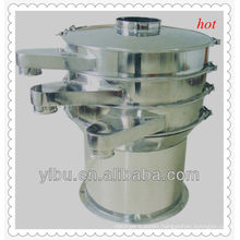 ZS Centrifugal vibrating sieve(ZS Centrifugal vibrating separator)