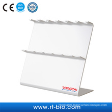 RONGTAI White Pipette Stand