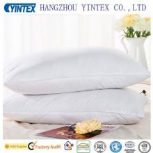 Luxury Hotel Soft Feeling White Duck Down Pillow