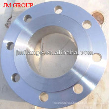 "1/2""-48"" UNI standard PN10 WN STAINLESS steel flange"