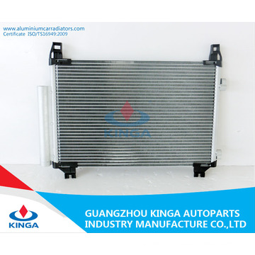 High Cooling System Auto Condenser for Vios′08 /Yaris (05-) /Ncp92 for Toyota
