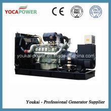 700kw/875kVA Diesel Generating Set by Mitsubishi Diesel Engine