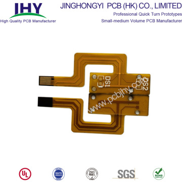 Double Sided Flex PCB