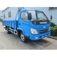 T-King Small Cargo Truck 3t Light Truck (Gasoline/petrol engine)