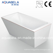 Cupc/Ce Approved Acrylic Hot Tub Bathtub Bath Tub (JL606)