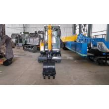 excavator Mini Crawler rc hydraulic excavator farm machinery