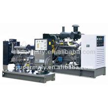 Generadores diesel aprobados CE con precio de fábrica