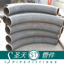 ASTM a 234 Wpb Bend (R=1.5D, 3D, 5D) Seamless Carbon Steel Pipe Bend