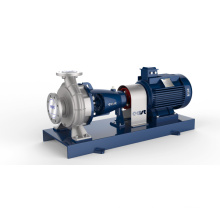 Open and Semi Open Impeller Chemical Pump
