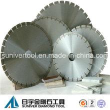 Пильный диск алмазный для камня (SUGSB)