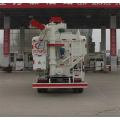Dongfeng Bulk Feed Transport Vehicle Bulk Feed Truck