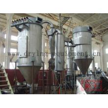 Secador de fluxo de ar químico para chumbo preto