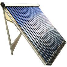 Chauffe-eau solaire de type en acier inoxydable