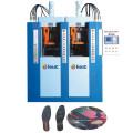 Hc-T0202-C: Máquina de moldagem por injeção de sola Tr / TPU