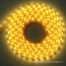 5050 Водонепроницаемая гибкая светодиодная лента (FLT01-5050R30D-10MM-12V)